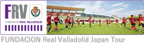 FUNDACION Real Valladolid Japan Tour